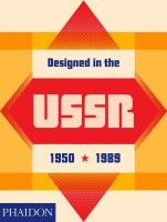 Designed in the USSR