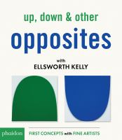 Up, Down & Other Opposites