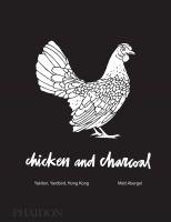 Chicken and Charcoal: Yakitori, Yardbird, Hong Kong