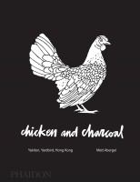 Cover of Chicken and Charcoal: Yaki