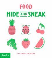 Food Hide And Sneak *