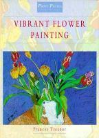 Vibrant Flower Painting