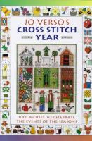Jo Verso's Cross Stitch Year