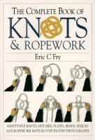 The Complete Book of Knots & Ropework
