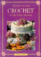 55 Gifts to Crochet for the Home