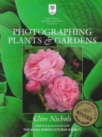 Photographing Plants & Gardens