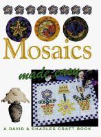 Mosaics Made Easy