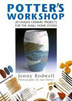 Potter's Workshop