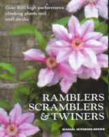 Ramblers, Scramblers and Twiners