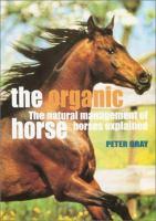 The Organic Horse