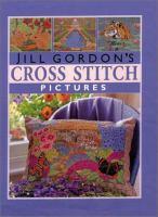 Jill Gordon's Cross Stitch Pictures