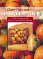 Elian McCready's Needlepoint
