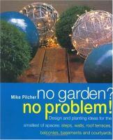 No Garden? No Problem!