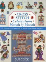 Sue Cook's Bumper Cross Stitch Collection