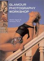Glamour Photography Workshop