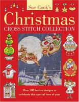 Sue Cook's Christmas Cross Stitch Collection