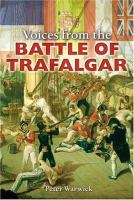 Voices From the Battle of Trafalgar
