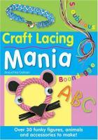 Craft Lacing Mania