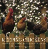 Keeping Chickens