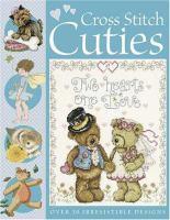 Cross Stitch Cuties