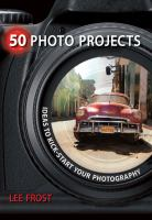 50 Photo Projects