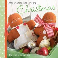 Make Me I'm Yours-- Christmas