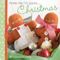 Make Me I'm Yours-- Christmas