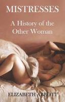 A History of Mistresses