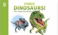 Fierce Dinosaurs