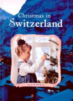 Christmas in Switzerland