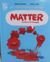 Matter and How It Changes