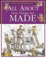 Inspector McQ Presents All About How Things Are Made