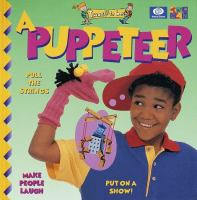 I Want to Be A Puppeteer