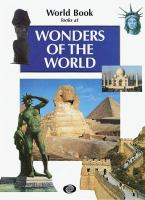 World Book Looks at Wonders of the World