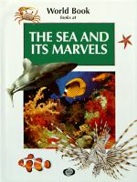 World Book Looks at the Sea and Its Marvels