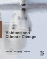 Habitats and Climate Change