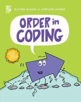 Order in Coding