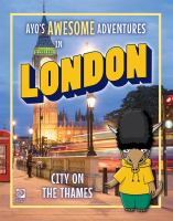 Ayo's Awesome Adventures in London