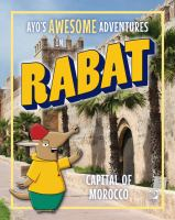 Ayo's Awesome Adventures in Rabat