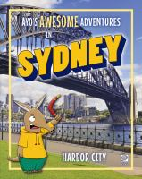 Ayo's Awesome Adventures in Sydney