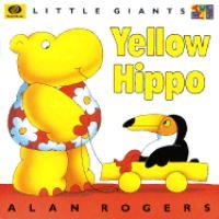 Yellow Hippo