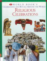 Everyday Celebrations and Rituals