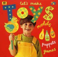 Let's Make Toys