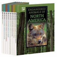 Endangered Animals of South America