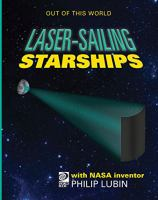 Meet NASA Inventor Philip Lubin and His Team's Laser-sailing Starships