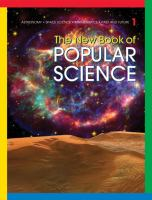 The New Book of Popular Science