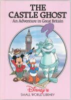 The Castle Ghost