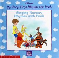 Singing Nursery Rhymes With Pooh
