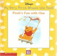 Pooh's Fun With One