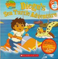 Diego's Sea Turtle Adventure